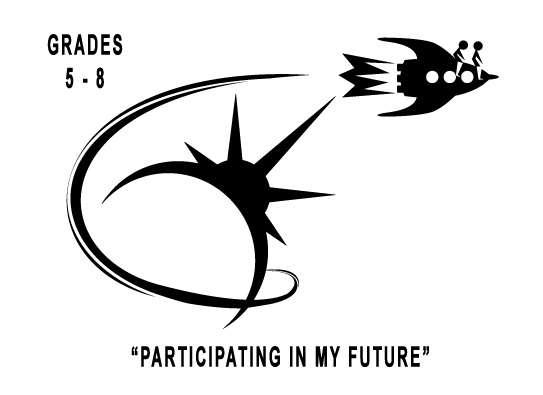 Image: EIS silhouette for grades 5-8