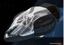 Image Enterprise Shuttle